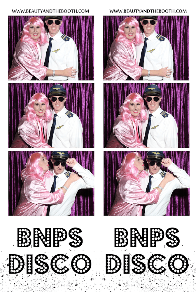 photobooth melbourne disco parties