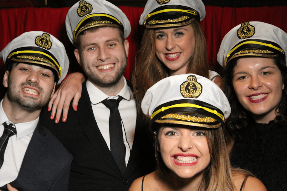 photobooth corporate events melbourne
