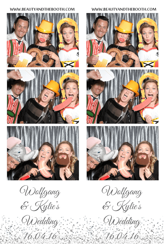 photobooth wedding melbourne