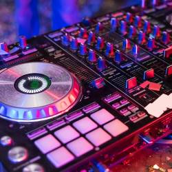 Our DJs are up to speed with the latest technology and carry the latest DJ consoles / mixers from some of the best brands, such as Pioneer, Denon, Numark, Tractor and many more.
