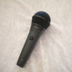 A microphone will be made available for you at the event for any speeches, announcements or formalities that need to be made throughout the function.