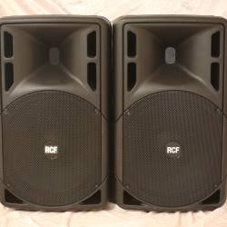We will provide a dual powerful speaker sound system to cater for the number of guests attending your event. From small family functions to large scale corporate events.